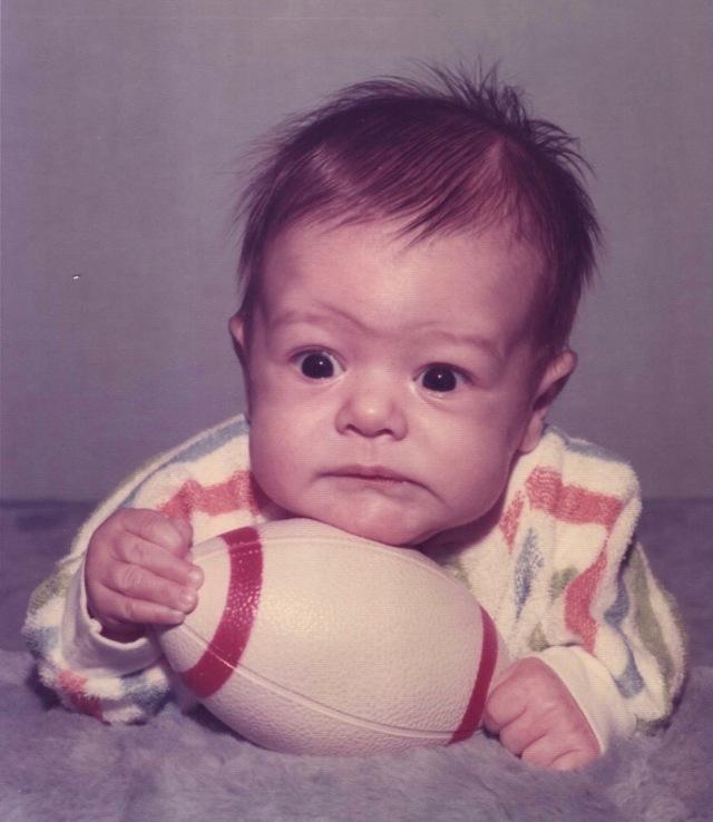 Chris baby (1)